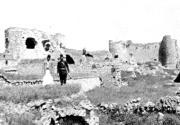 Tiberias Citadel, 1893